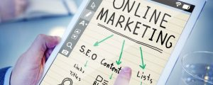 Successful Online Marketing Strategies