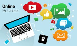 Top Internet Based Businesses