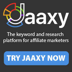 Jaaxy Keyword & Niche Research