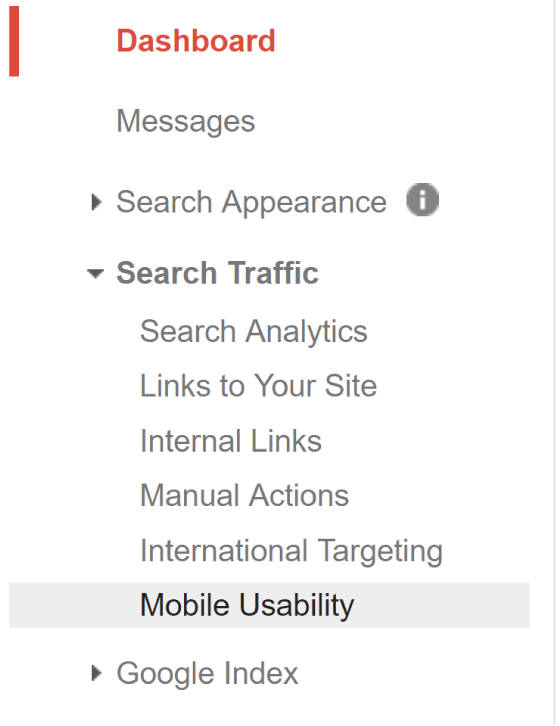 Top Mobile SEO: Google Mobile Usability Test Tool