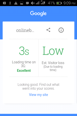 Top Mobile SEO: Test With Google
