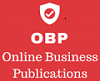 Online Business Publications