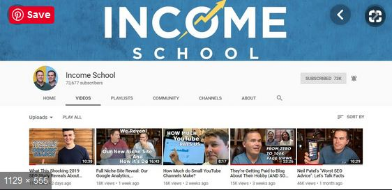 Income School's Project 24 Review