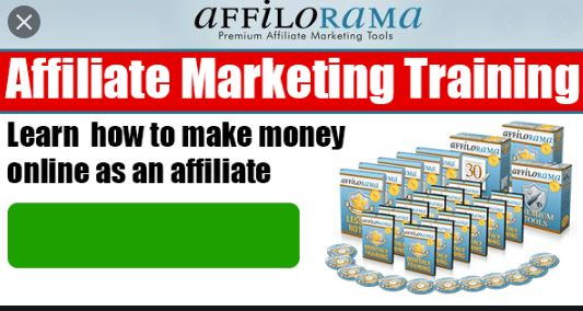 Affilorama - an alternative way to make money through affiliate marketing