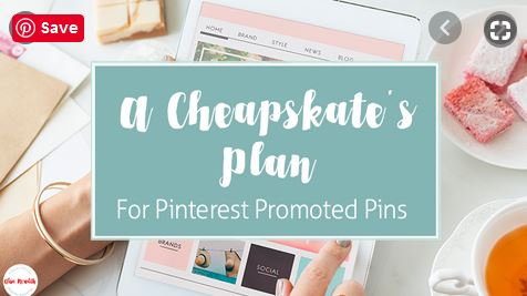 Activate Pinterest Rich Pins